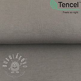 Úplet TENCEL modal grey